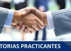 Convocatoria para practicantes Nro. 02-2021-MDY