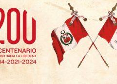 Conmemoración del Bicentenario!!!