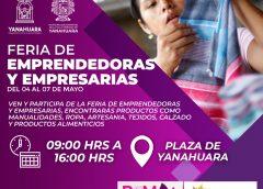 Reactivación Económica en Yanahuara!! mejores medidas…