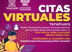 Citas Virtuales